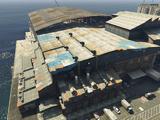 Los Santos Naval Port