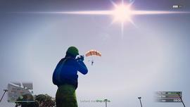 DropZone-GTAO-GreenTeam