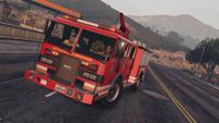 Scenarios-GTAV-FireTruck