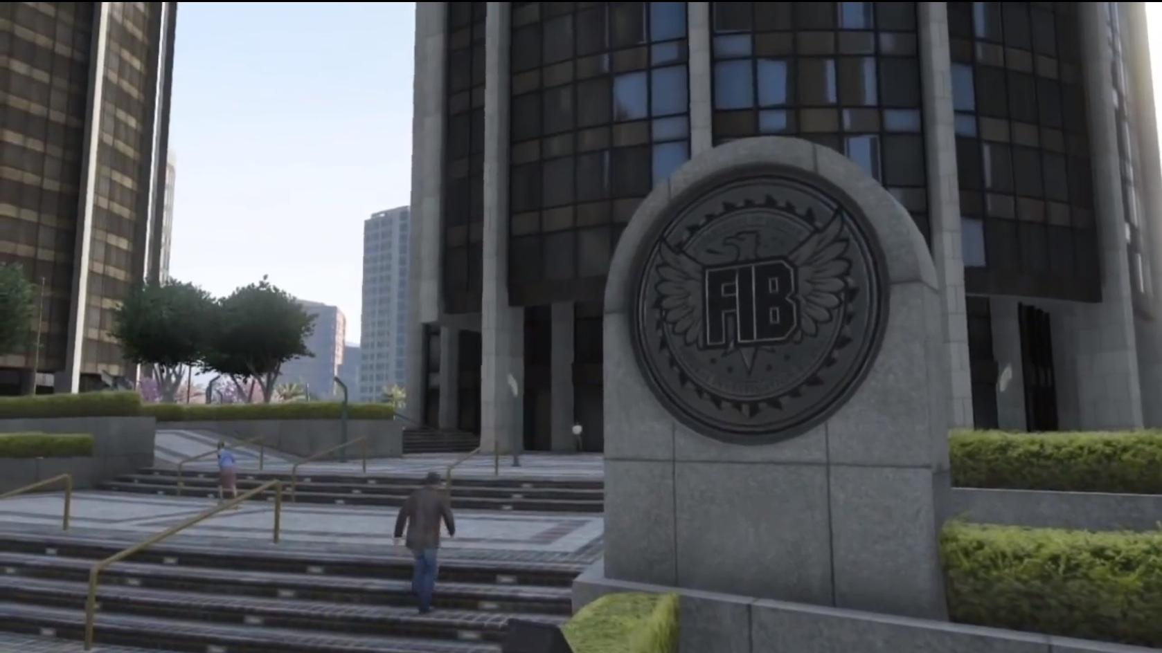 FIB Headquarters | GTA Wiki | FANDOM powered by Wikia
