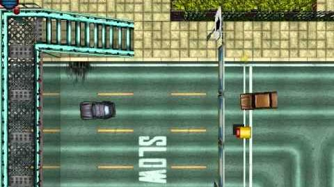 Grand Theft Auto 1 PC Vice City Chapter 1 - Mission 3