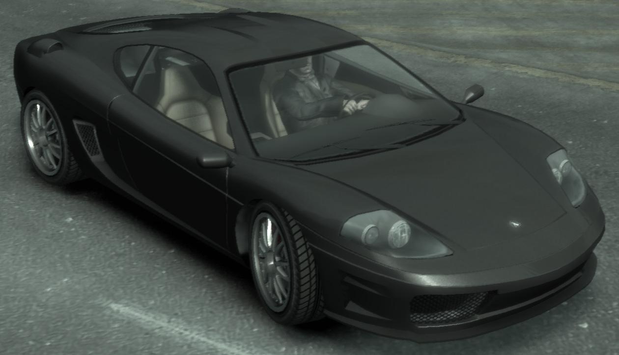 Forum:Fastest Car in GTA IV? | GTA Wiki | Fandom
