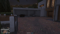Vehicle Import Bomb GTAO Steele Way