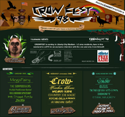 Crowfest98