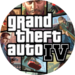 GTA IV Button