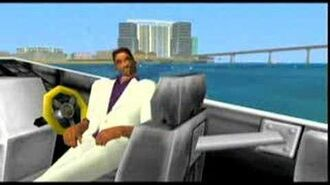 Grand Theft Auto Vice City Official PC Trailer