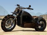 Apocalypse Deathbike