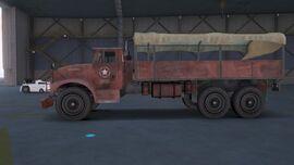 Barracks OL red