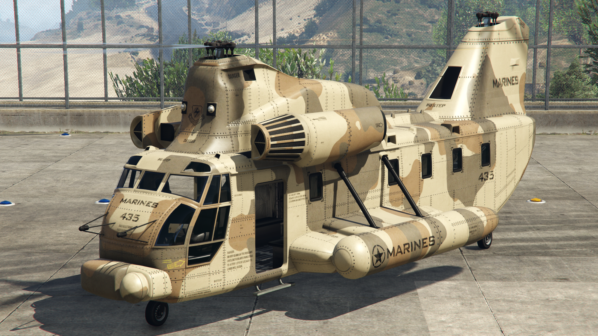 Cargobob | GTA Wiki | FANDOM powered by Wikia