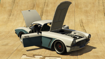 Coquette3-GTAV-Other