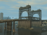 East Borough Bridge