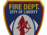Fire Department of Liberty City (HD Universe)