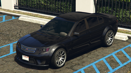 Fugitive-GTAO-front-CasinoLuxuryCar