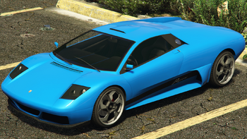 Infernus Gta Wiki Fandom Powered By Wikia
