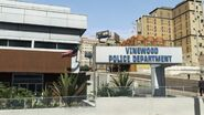 LSPD Vinewood Station 2 - GTA V