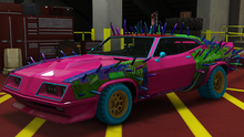 NightmareImperator-GTAO-BodySpikes