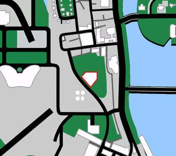 Fivem Dealership Map