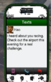 Airport GTAV Street Race Text.png