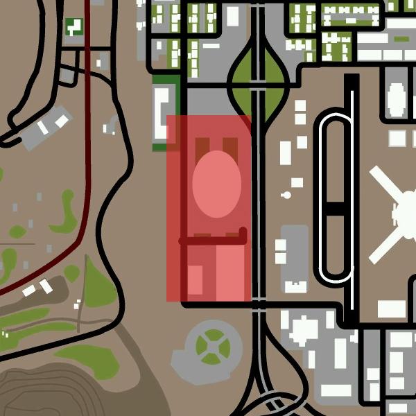 Blackfield-GTASA-Map