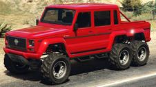Dubsta6x6-GTAV-front