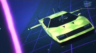 GTA Online Premium Race - Spindrift