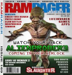 RamRager-GTAV-MagazineCover