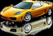 Turismo-GTAIV-AutoEroticar