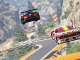 Stunt - Canyon Crossing