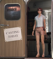 Director Mode Actors GTAVpc Special Jane