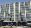 Eclipse Medical Tower