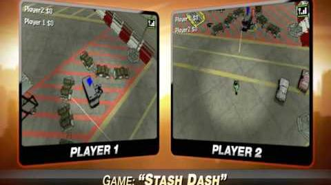 GTA Chinatown wars - multiplayer