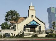 ChildrenOfTheMountainFellowship-GTAV-FrontEntrance