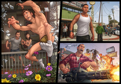 GTAV-Fanart-by-Patrick-Brown