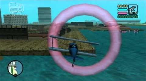 GTA Vice City Stories - Walkthrough - Hyman Memorial O.D.T. - Checkpoint Race PS2 Exclusive