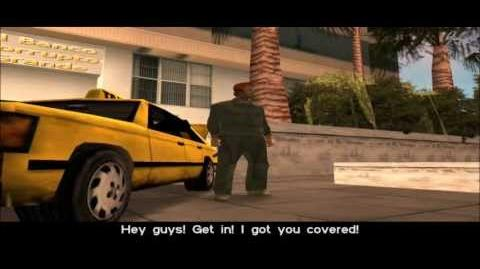 "GTA Vice City Walkthrough HD - Mission 44 "" The Job """