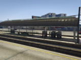 Strawberry Station