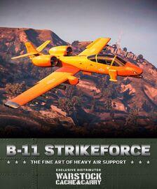 Strikeforce-GTAO-PromotionalPoster