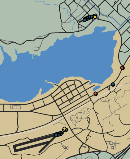 GTAO-Thats My Rhino Map