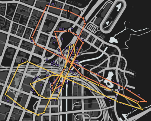 IssiClassicGoal-GTAO-Map