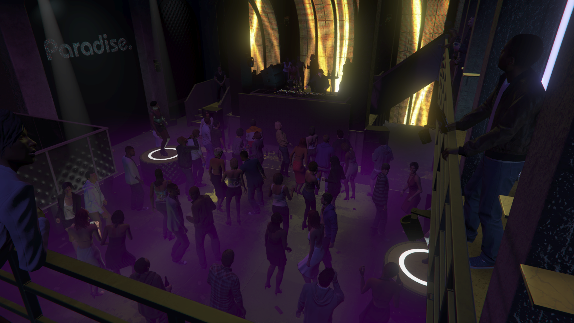 Nightclubs | GTA Wiki | FANDOM powered by Wikia