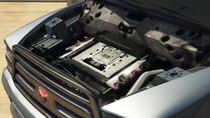 Bison3-GTAV-Engine