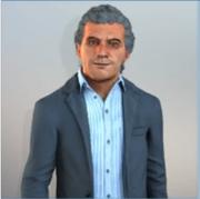 Dale Jenkins GTAVe Acceptthechaos profile