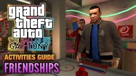 GTA The Ballad of Gay Tony - Friendships Guide (1080p)