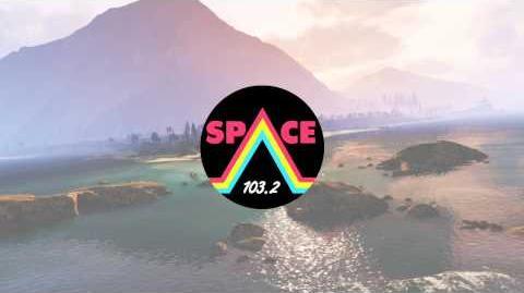 GTA V Space 103.2 (Full Radio)