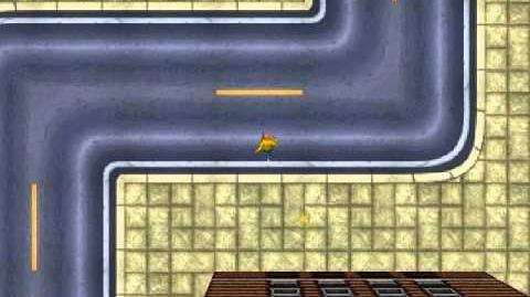 Grand Theft Auto 1 PC Liberty City Chapter 1 - Mission 4