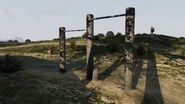 North Point Fit Trail GTAV Obstacle 2