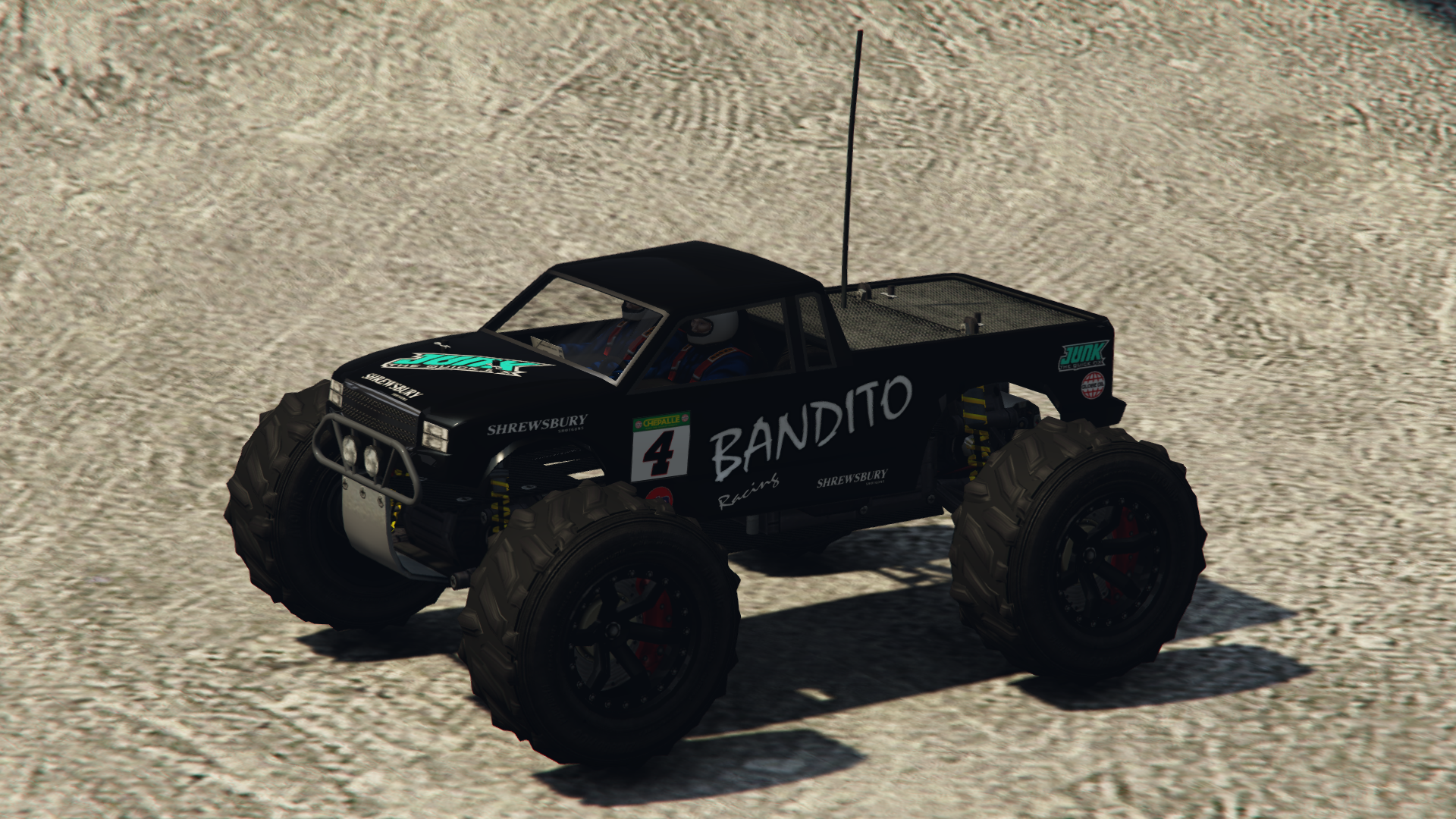 RC Bandito | GTA Wiki | FANDOM powered by Wikia