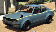 Savestra-GTAO-front-YellowStripeLivery