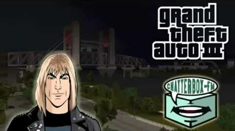 GTA 3 ChatterBox FM Part1