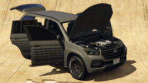 XLS(Armored)-GTAO-Open
